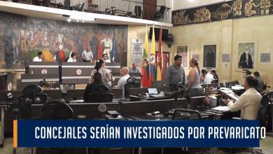 concejales de Ibagué estarían expuestos a una investigación por prevaricato