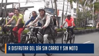 Este miércoles saldrán de circulación 85 mil vehículos de la calles de Ibagué.