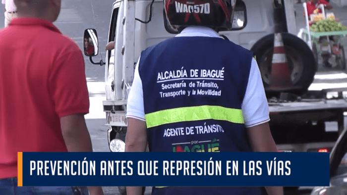 Guardas de tránsito, deben garantizar la prevención vial