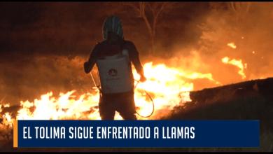Campesinos siguen provocando incendios forestales.