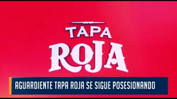 Aguardiente Tapa Roja, se brindará en todo el Tolima.