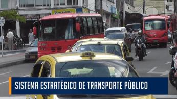 En 15 días podría quedar definido el futuro del Sistema Estratégico del Trasporte