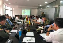 """Photo of El sur del Tolima se prepara para la primera expedición """"Libertad y Orden"""""""