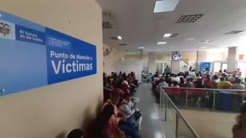 Alianza institucional busca mejorar la atención a las víctimas en Ibagué