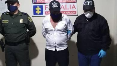 Photo of El CTI y la Policía capturaron a un hombre condenado por el homicidio de un joven de 23 años