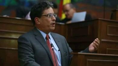 Photo of El Ministro de hacienda Alberto Carrasquilla, habló de los gastos públicos