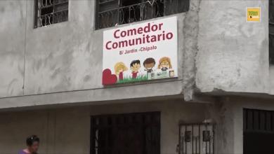 Photo of Alcaldía contrató operador para brindar alimentación a niños y adultos mayores en 67 comedores comunitarios