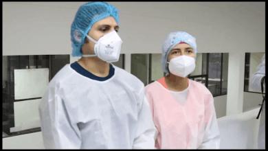 Photo of Robot permitirá procesamiento de hasta 400 muestra diarias por Covid-19 en el Laboratorio de Salud Pública del Tolima
