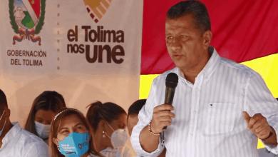 Photo of A dos veredas del muncipio de Ataco llegó el gas domiciliario