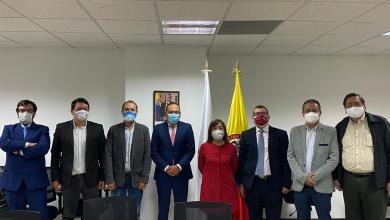 Photo of Cajas de compensación del Tolima acuerdan cupos educativos por convenio