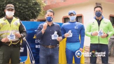 Photo of Campaña de cultura ciudadana busca crear conciencia sobre la limpieza de la ciudad y el manejo adecuado de las basuras