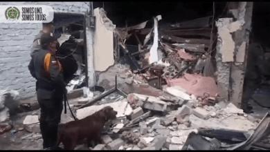 Photo of Por explosión de polvorería clandestina que funcionaba en el sur de Ibagué se registró este martes una emergencia que dejó cinco personas lesionadas
