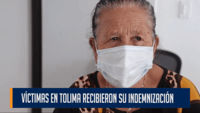 Photo of En el Tolima, víctimas del conflicto armado siguen recibiendo la indemnización reparadora