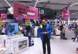 A Ollada de Giraldez: Black friday