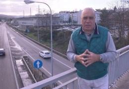 A Ollada de Giraldez: Máis medios policiais