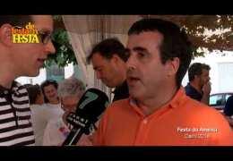 De festa en festa – Festa da ameixa de Carril – Vilagarcía (2018)