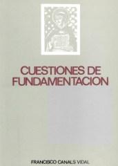Cuestiones de fundamentación