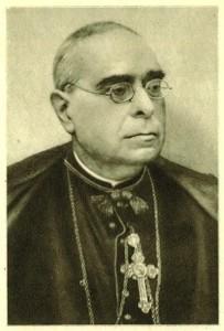 J. Torras i Bages (1846-1916), obispo de Vic