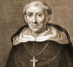 Melchor Cano, op (1509-1560)