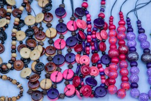 Beads from Davinci Crafts