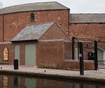 Boating facilities...