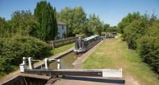 Nell Bridge Lock 32