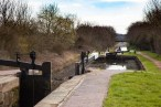 Bottom Lock 9 unfortnately drained by vandals.