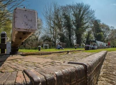 Shutt Hill Lock 41