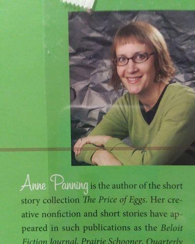 Anne Panning