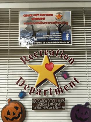 recreation hamlin