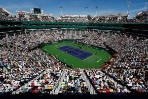 Masters 1000 Indian Wells