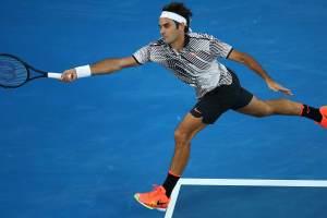 Mejores temporadas Roger Federer