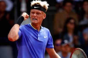 Jugadores futuro tenis español