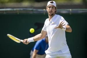 Kokkinakis en Wimbledon