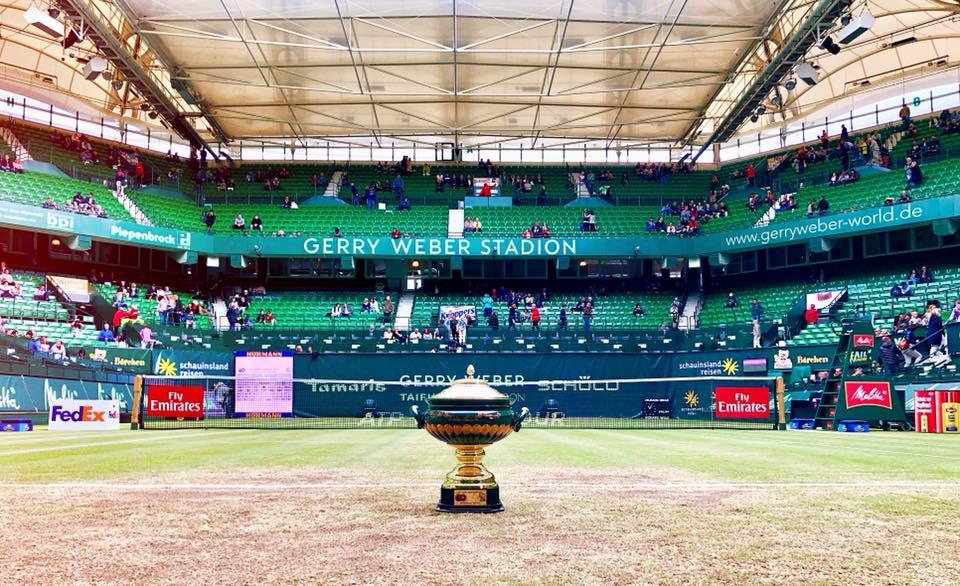 Trofeo del Gerry Weber Open