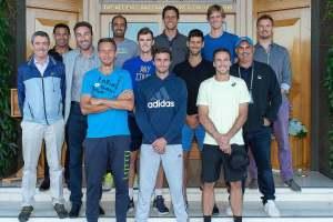 Nuevo consejo de jugadores ATP