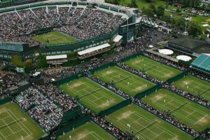 Wimbledon historia catedral tenis