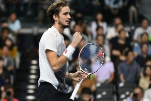 Jugadores con más victorias ATP en 2019