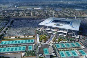 Hard Rock Stadium Miami Open 2019