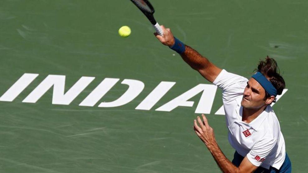 Tenistas con más partidos jugados en Indian Wells