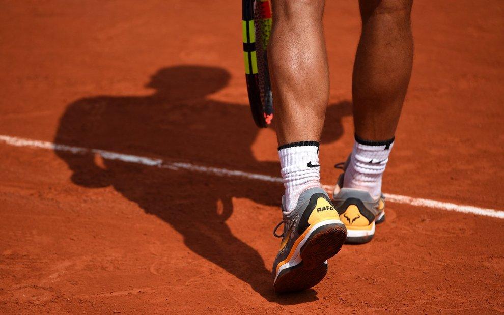 Nadal favorito para Roland Garros