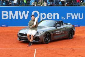 Christian Garín título ATP Múnich