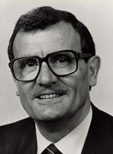 Philippe Chatrier persona