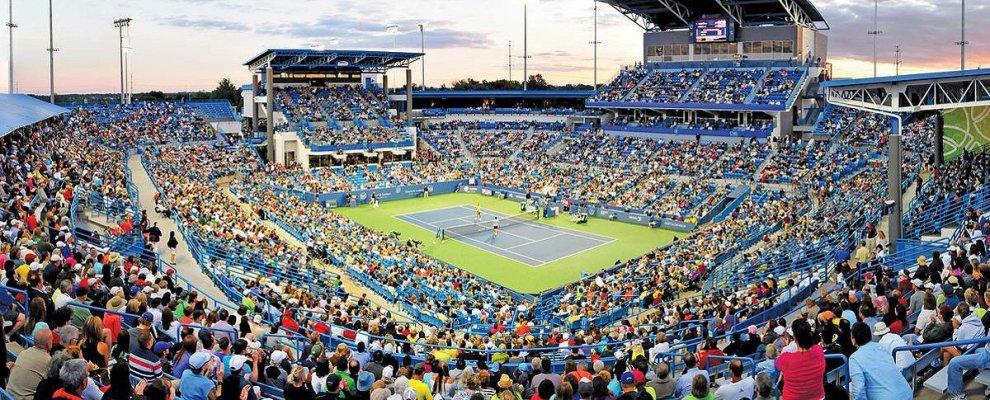 Entry list Masters 1000 Cincinnati 2019