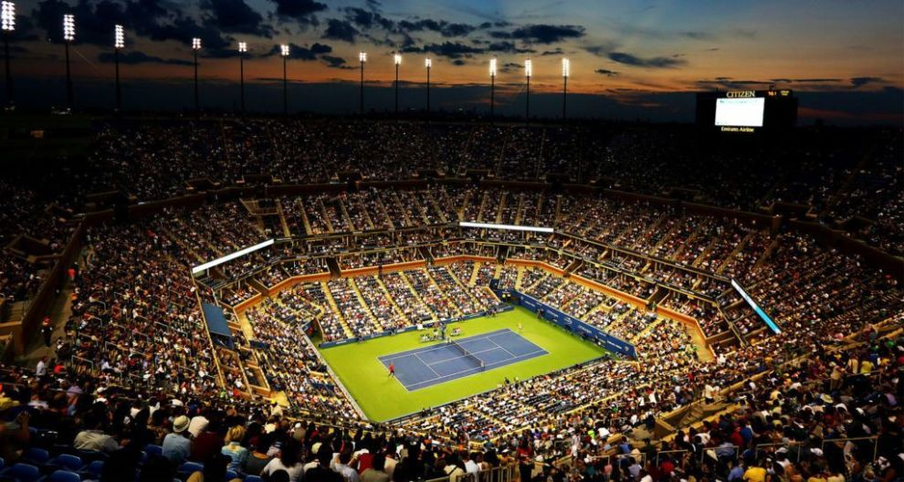 Entry list US Open 2019