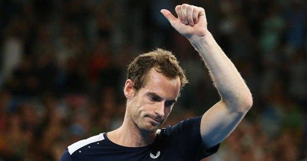 ¿Volverá Andy Murray al top-5?