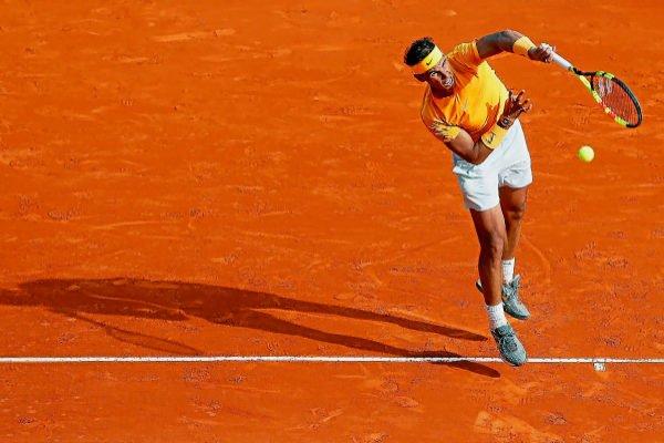 más cuartos de final big 3 Masters 1000