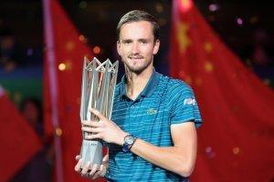 Final Masters 1000 Shanghai 2019