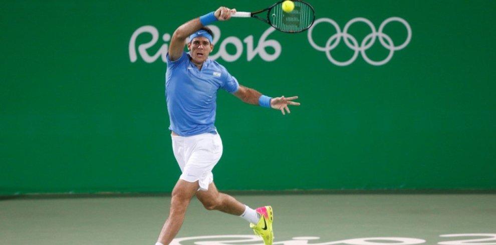 Jugadores tenis Juegos Olímpicos Tokyo 2020