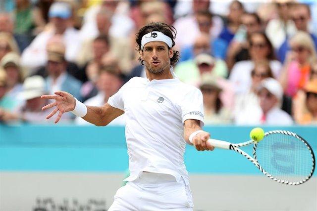 Jugadores con más participaciones ATP